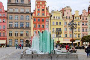 "Wroclaw, Poland's ""European Capital of Culture ..."