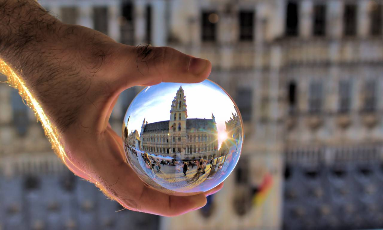 Lensball Review - Travel Photographers' Must-Have Accessory