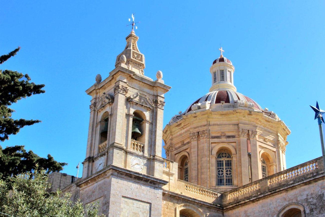 Rabat Malta - The Suburb of the Old Capital Mdina